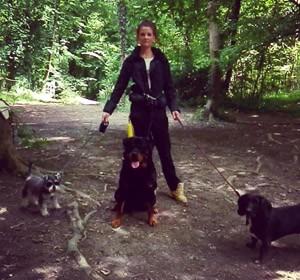 Laura Regan - Dog Walking - High Wycombe